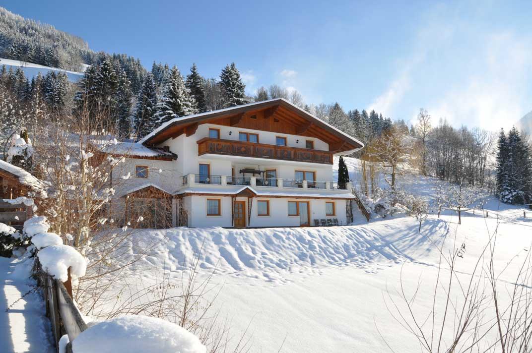 Rohrmoser Alpendorf Ski Amade